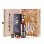 Lagavulin Distillers Edition – Exklusives-Whisky-Set – Geschenkidee mit Premium Snifter