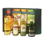 The Cooley Collection – Award Winning Range of Irish Whiskys Geschenkset