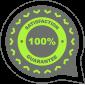 Siegel 100 Prozent Qualitaet