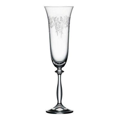 Bohemia-Cristal-093006014-Sektkelche-190ml-Romance-6er-Set-mit-Gravur-1