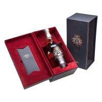 Chivas-Regal-Scotch-Whisky-25-Jahre-70cl-Flasche-edle-Geschenkbox