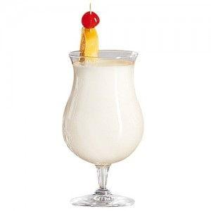Cocktailglas-Elite-380ml-6er-Set-fuer-Coladas-und-Saefte