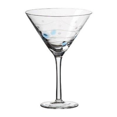 Cristalica-Martiniglas-Cocktailkelch-blau-moderner-Style-Amara-Design-1