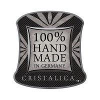 Cristalica-Martiniglas-Cocktailkelch-blau-moderner-Style-Amara-Design-Handarbeit-2