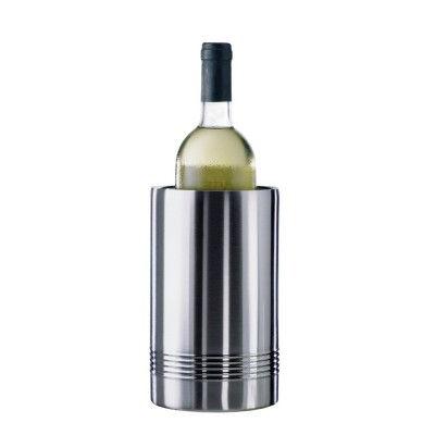 Emsa-SENATOR-Design-Flaschenkühler-Edelstahl