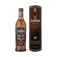 Glenfiddich-18-Years-Single-Malt-Whisky-70cl-Flasche-Geschenkdose