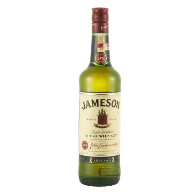 Jameson-Irish-Whisky-70cl-Flasche-Tripple-Distilled