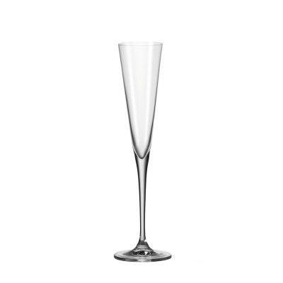 Leonardo-019989-Sektfloete-Set-Cheers-6-teilig-Sekt-Glaeser