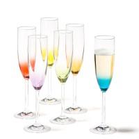 Leonardo-6er-Set-farbige-Sektglaeser-Daily-Colours