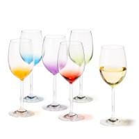 Leonardo-bunte-Weinglaeser-Daily-Colours-6er-Set
