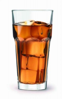 Libbey-922210-Longdrinkbecher-6er-Set-Rocks-31cl-gehaertetes-Cocktailglas