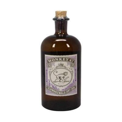 Monkey-47-Gin-500ml-braune-Apothekerflasche