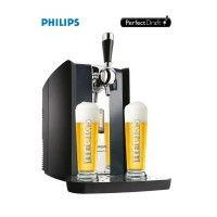 Philips-HD3620-25-Perfect-Draft-Profi-Bierzapfanlage-schwarz-mit-Display-2