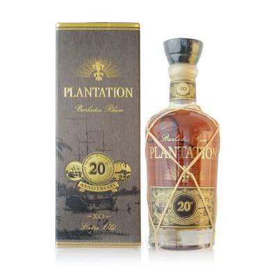 Premium Rum aus der Karibik