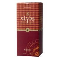 Slyrs-Whisky-Likoer-70cl-Flasche-Geschenkverpackung