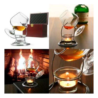 cognac-waermer-mit-teelicht-halter-und-glas