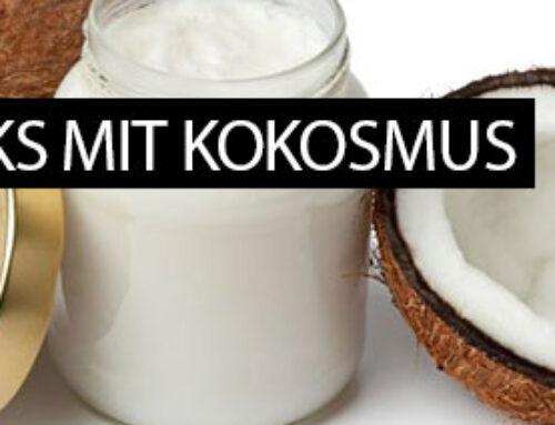 Drinks & Cocktails mit Kokos – Rezepte zum selbermixen