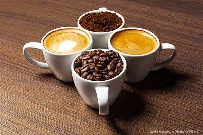 kaffee-sorten