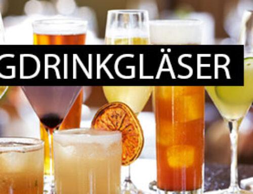 Cocktail-Guide: Welches Glas für welchen Drink?