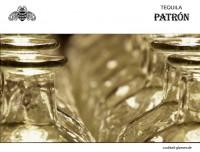 patron-tequila-flaschenproduktion